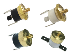 H31 M4 copper head thermostat